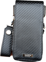Cameo Garment 2 Dart Case - Limited Edition Carbon