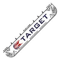 Target Throwline - White