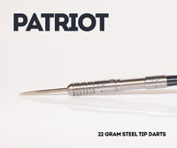 RedEye Rhino - Patriot - Steel Tip Darts - 22g