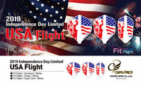 Cosmo 2019 Limited Edition Independence Day Flights - Slim