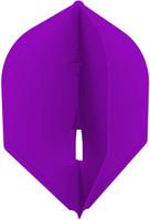 L-Style - Champagne Flights - Rocket (L5c) - Deep Purple