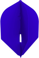 L-Style - Champagne Flights - Rocket (L5c) - Blue
