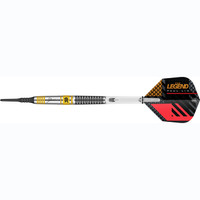 Target - Paul Lim Gen3 - The Legend -  Soft Tip Dart - 20g