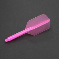Condor Zero Stress Flight System - Slim - Clear Pink - Medium