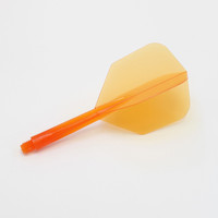 Condor Zero Stress Flight System - Small (Shape) - Clear Orange - Medium