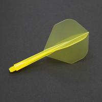Condor Zero Stress Flight System - Standard - Clear Yellow - Medium