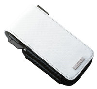 Cameo Garment 2.5 Dart Case - White Carbon