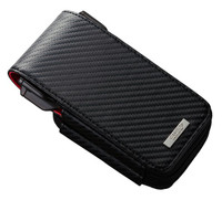 Cameo Garment 2.5 Dart Case - Black Carbon