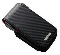 Cameo Garment 2.5 Dart Case - Black Carbon