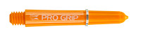 Target Pro-Grip Shafts - Orange - Short
