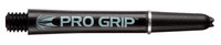 Target Pro-Grip Shafts - Black - Intermediate
