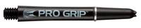 Target Pro-Grip Shafts - Intermediate - Black