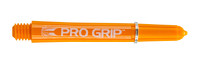 Target Pro-Grip Shafts - Orange - Intermediate