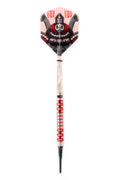 Shot Ronin Rei Soft Tip Darts - 18g