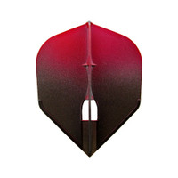 L3 PRO Shape Champagne Flight - Black with Red