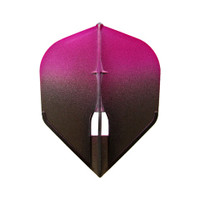 L3 PRO Shape Champagne Flight - Black with Pink