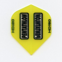 Penthathlon HD150 - Standard - Yellow