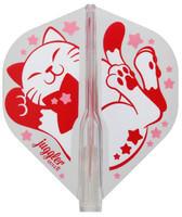 Fit Flight Air Juggler Queen - Standard - Cosmic Cat