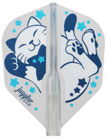 Fit Flight Air Juggler Queen - Shape - Cosmic Cat