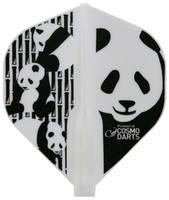 Fit Flight Printed Series - Panda - Fit Standard
