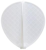 Fit Flight PRO - D Series - D6 - White