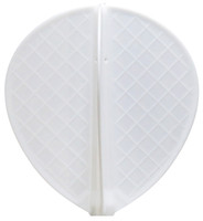 Fit Flight PRO - D Series - D6 - White