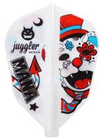 Fit Flight Juggler Queen - Mana Kawakami - Super Shape (player)