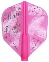 Fit Flight Juggler Queen - Rain of Grace - Cathy Leung - Shape (player)