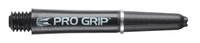 Target Pro-Grip Shafts - Black - Short Plus