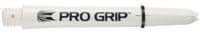 Target Pro-Grip Shafts - White - Intermediate Plus