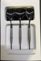 Target Carrera C3 Steel Tip Darts - 21g (open box)