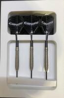 Target Carrera C5 Steel Tip Darts - 21g (open box)