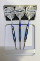 Target Carrera Azzurri Cortex C3 Steel Tip Darts - 21g (open box)