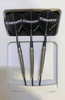 Target Carrera C17 Steel Tip Darts - 24g (open box)