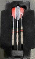 Target Vapor 07 Steel Tip Darts - 24g (open box)