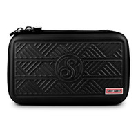 Shot Tactical Dart Case - Two Set Dart Wallet - Black