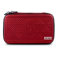 Shot Tactical Dart Case - Two Set Dart Wallet - Red