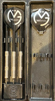 XQMax Darts - Michael van Gerwen - Originals - 90% Soft Tip - 18g (clearance)