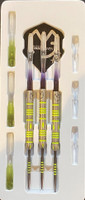 XQMax Darts - Michael van Gerwen - Mighty Generation - 90% Steel Tip - 23g (clearance)