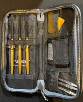 Unicorn Sigma Pro 950 Golden - Steel Tip Darts - 20g (open box)