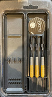 Winmau Simon Whitlock Gold - Steel Tip Darts - 24g (open box)