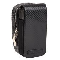 Cameo Glover 2.5 Dart Case - Black Carbon (holds 2 full sets)