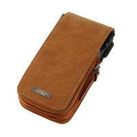 Cameo Garment 2.5 Dart Case - Brown