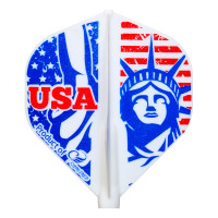 Cosmo 2021 Limited Edition Independence Day Flights - Standard