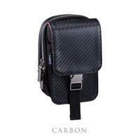Cameo Extra 2.5 Dart Case - Carbon Black (holds 2 full sets)