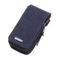 Cameo Garment 2.5 Dart Case - Denim Indigo