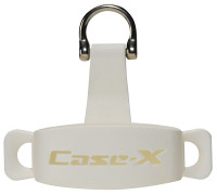 Cosmo Fit Case-X Holder - White