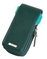 Cameo Garment 2.5 Dart Case - Green