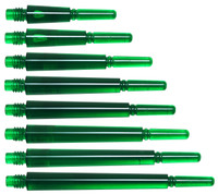 Fit Shaft GEAR Normal - Spinning - Clear Green - #8 (42.5mm)
