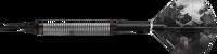 Designa - Black Shadow V2 - Soft Tip Dart - 19g - 90% Tungsten - M1 Ringed Grip